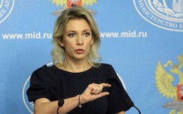 """Nga đề nghị Mỹ bớt """"nói quá"""" về công lao ở Syria"""