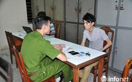 Bắt đầu bếp U20 chuyên cướp giật tài sản của khách du lịch đi xe máy tại Đà Nẵng