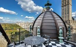 Top 10 penthouse đắt nhất thế giới