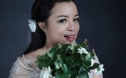 NSƯT Tố Nga gây tò mò khi diện váy cưới trong MV mới