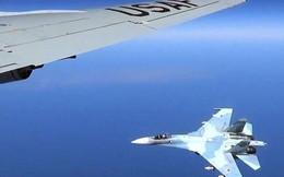 """Nga điều thêm S-400 vào trực chiến ở Crimea, máy bay do thám Mỹ còn dám """"vo ve""""?"""