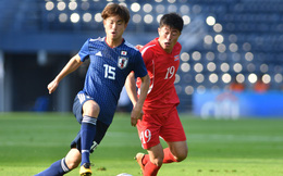 """""""Đè bẹp"""" Triều Tiên, Nhật Bản mở cửa vào chung kết cho Thái Lan"""