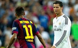 "Bốc thăm Champions League: Real chạm trán PSG, Barcelona ""đại chiến"" Chelsea"