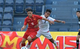 Box TV: Xem TRỰC TIẾP U23 Myanmar vs U23 Uzbekistan (20h00)