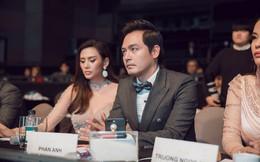 """MC Phan Anh bỏ chấm thi giữa chừng để phản đối kết quả Top 5 """"Hoa hậu dao kéo"""""""