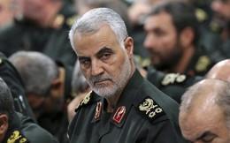 """IS đại bại, tướng Iran đe """"mở cửa địa ngục"""" nếu Mỹ không rút quân khỏi Syria"""