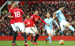 Dễ thở ở vòng 1/8, các ứng viên không quá mạnh, Mourinho sẽ dồn toàn lực cho Champions League
