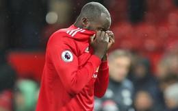 Quên nỗi đau Man City đi, đây mới là thảm họa thực sự với Man United