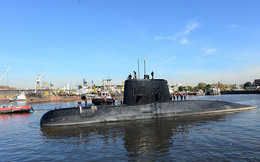 Nghi vấn công ty Đức cấp hàng kém chất lượng cho tàu ngầm Argentina mất tích