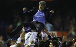 Mourinho không coi Real Madrid như một gia đình