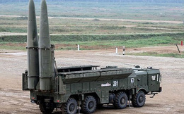 Sức mạnh của tên lửa đạn đạo chiến dịch - chiến thuật