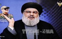 Syria tạm yên, Hezbollah tuyên bố sẽ quay trở lại Israel