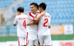 BOX TV: Xem TRỰC TIẾP U21 Việt Nam vs U21 Thái Lan (18h30)
