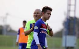 Vì lý do đặc biệt, ông Park Hang-seo khẳng định sẽ bung sức đá với Uzbekistan