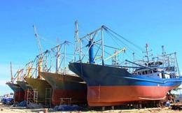 Sửa tàu chậm, ngư dân tăng yêu cầu bồi thường lên 45,6 tỉ đồng