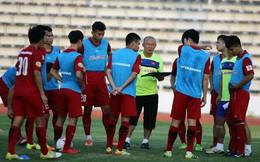 Đấu Uzbekistan, ông Park có dám cho U23 Việt Nam... liều?
