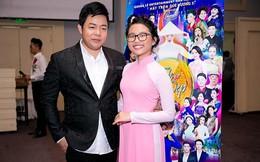 Quang Lê thừa nhận cát-xê hát ở Mỹ chỉ bằng Phương Mỹ Chi