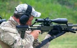 Lính Mỹ gặp súng bắn tỉa T-5000 Nga: Hãy chạy xa, chậm vài phút, cả đơn vị sẽ bị xóa sổ!