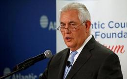 Ngoại trưởng Mỹ tuyên bố Washington sẵn sàng đàm phán vô điều kiện với Triều Tiên