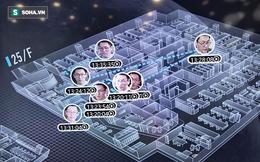 """Công nghệ AI """"khủng"""" của Trung Quốc: Vạch mặt tội phạm giữa 2 tỷ người trong 1 giây"""