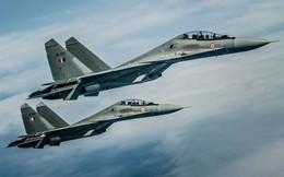 Câu trả lời đanh thép của Ấn Độ trước tiêm kích Su-35 Trung Quốc