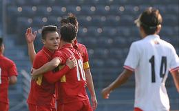 Box TV: Xem TRỰC TIẾP U23 Việt Nam vs U23 Uzbekistan