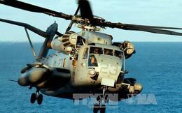 Nhật Bản yêu cầu quân đội Mỹ không tái diễn sự cố máy bay
