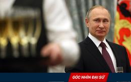 Sức mạnh Nga hồi sinh, cán cân Trung Đông đổ dồn về Kremlin sau chuyến thăm của ông Putin