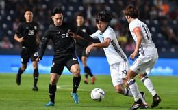 Box TV: Xem TRỰC TIẾP U23 Thái Lan vs U23 Triều Tiên (20h00)