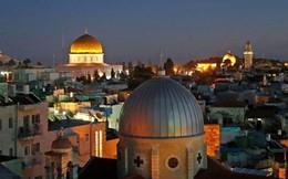 Sẽ có bước ngoặt liên quan đến quyết định của Mỹ về Jerusalem?