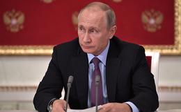 Số phóng viên kỷ lục dự họp báo được kỳ vọng nhất năm 2017 của tổng thống Putin