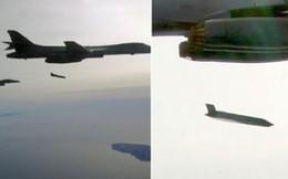 B-1B của Mỹ phóng thử thành công tên lửa diệt hạm thế hệ mới