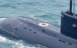 Chiến thắng vang dội tại Syria không giúp Nga dễ bán tàu ngầm diesel: Đối tác quay lưng?
