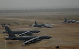 """""""Ngoáo ộp"""" B-52 khiến cả TG khiếp sợ vẫn bị tên lửa VN phủ đầu choáng váng và tử thương"""