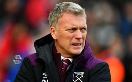 """David Moyes được gọi là """"thiên tài"""" khi hành hạ Man City, thắng Chelsea, hòa Arsenal"""