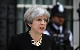 """""""Người nhà"""" nổi loạn, Thủ tướng Anh chịu thất bại """"muối mặt"""""""