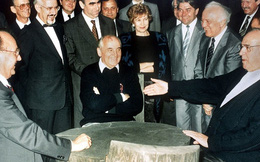 Phương Tây đánh lừa Gorbachev với lời hứa về NATO