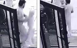 Con trai bị bắt cóc ngay trước cửa nhà, mẹ hốt hoảng truy đuổi
