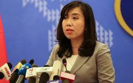Hai lao động Việt trong vụ hỏa hoạn tại Đài Loan đã được ra viện