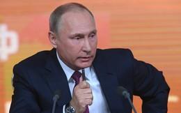 TT Putin: Thật nực cười khi hối thúc Nga bắt tay Mỹ giải quyết vấn đề Triều Tiên, Iran