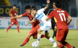 Lép vế toàn tập, U19 Việt Nam lĩnh đòn đậm từ đội bóng Nhật Bản