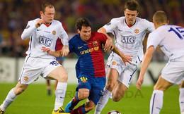 Clip: 15 lần Messi khiến đối phương tự triệt hạ nhau