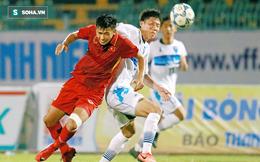"""HLV Nhật Bản chỉ ra điểm yếu """"chí tử"""" của  bóng đá trẻ Việt Nam"""