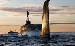 Nga tiết lộ diện mạo tàu ngầm thế hệ 5