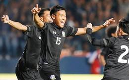 """Sao Thái Lan """"vừa đấm vừa xoa"""" U23 Việt Nam"""