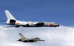 """Mặc kệ chiến cơ Trung Quốc """"quần thảo"""" trên đầu, Đài Loan tuyên bố không có gì đáng sợ"""