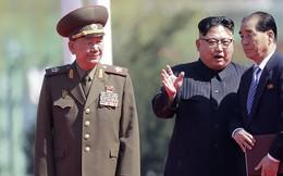 """Sự """"biến mất"""" đáng ngờ của người đàn ông quyền lực thứ hai Triều Tiên"""