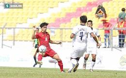 """Đụng Thái Lan, ông Park Hang-seo sẽ nhận ra """"bí mật"""" khủng khiếp của bóng đá Việt Nam?"""