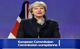 Thủ tướng Anh đón nhận tổn thất nặng nề trong cuộc bỏ phiếu then chốt về Brexit