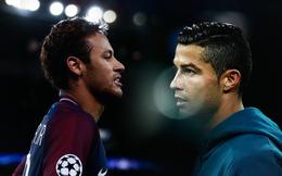 """Không phải Messi, cuộc chiến Ronaldo vs Neymar giờ đây mới """"một mất một còn"""""""